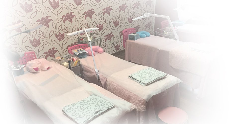 Студия Анны Ефремовой по созданию взгляда «EF-Lashes»
